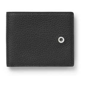 Kreditkartenetui schwarz