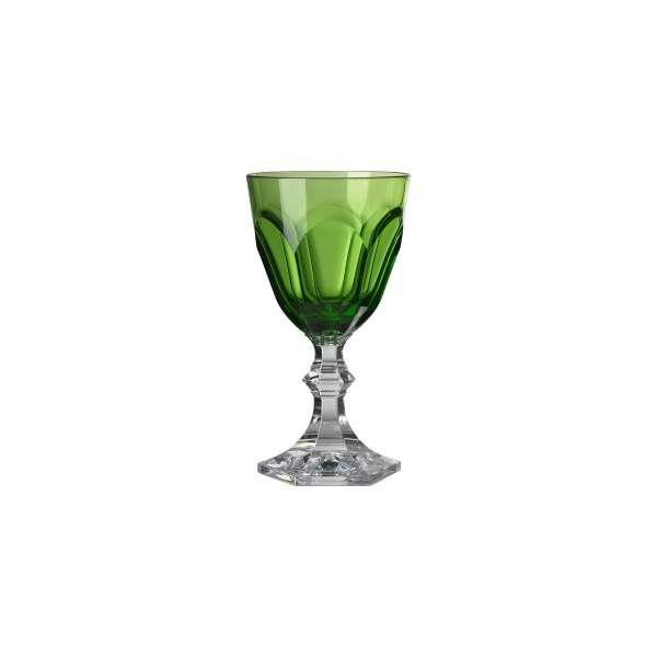 Wasserkelch hoch grün