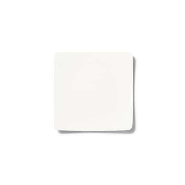 Teller quadratisch 18,5 cm