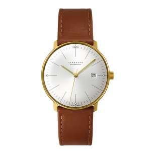 Armbanduhr Max Bill Automatic PVD