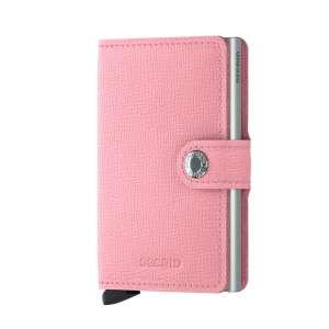 Miniwallet Crisple pink