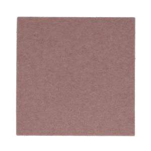 Untersetzer quadratisch 9x9 cm puder 51