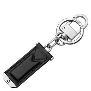 Schlüsselanhänger Urban schwarz