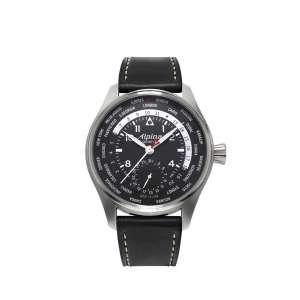 Armbanduhr Startimer Pilot Manufaktur Worldtimer Automatik
