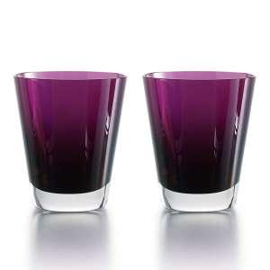 Becher violett (2 Stk.)