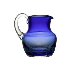 Krug 0,90 l blau