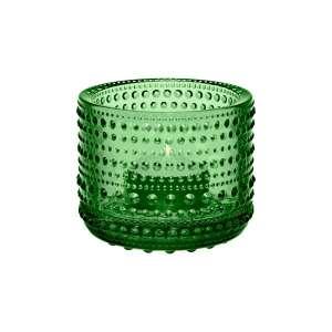 Windlicht 6,4 cm grün