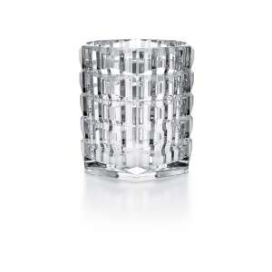 Vase Grand Louxor 23 cm klar