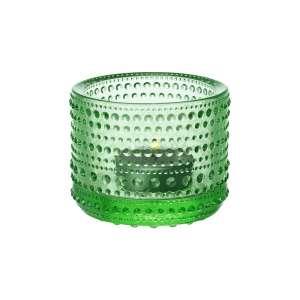 Windlicht 6,4 cm apfelgrün