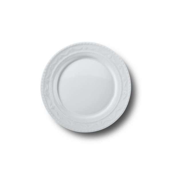 Frühstücksteller 19,5 cm