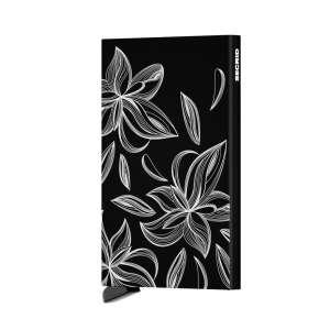 Cardprotector Laser Magnolia black