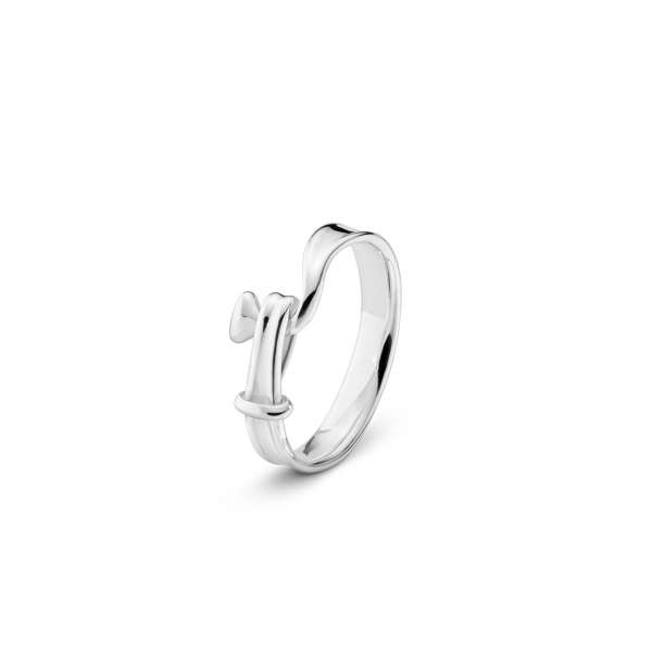 Ring W54 Sterlingsilber 925