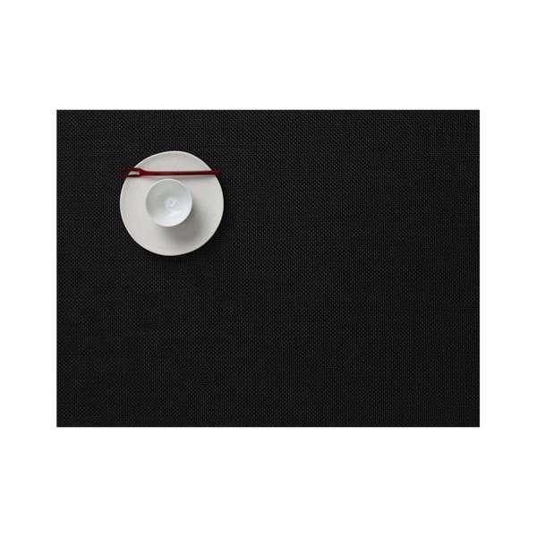 Tischset 36x48 cm Black