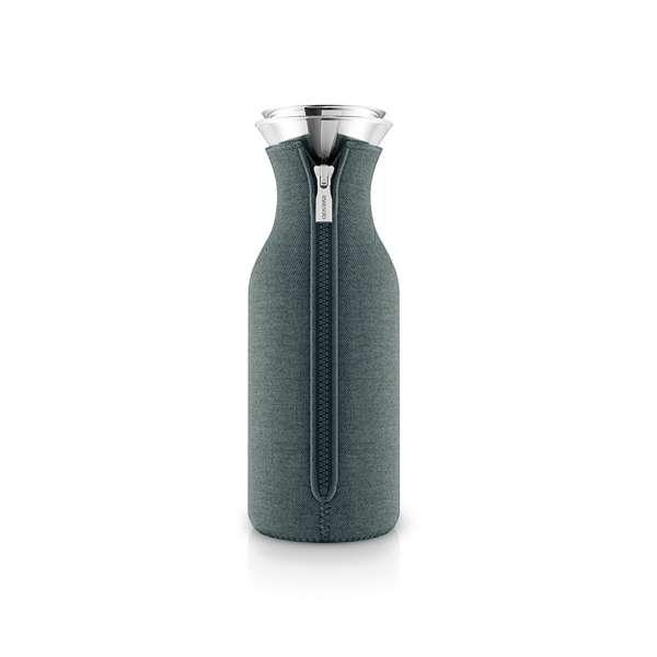 Kühlschrankkaraffe 1,00 l petrol