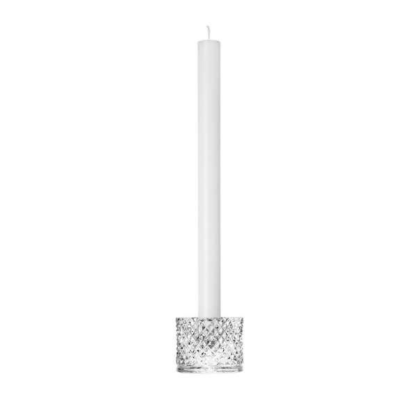 Kerzenleuchter 5,2 cm klar