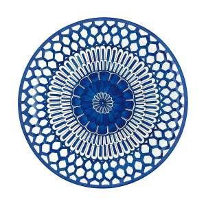 Platte rund 44 cm
