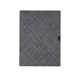 Laptop Sleeve L 26,7x37,6 cm cool grey