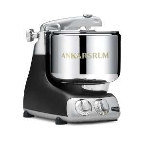 Küchenmaschine Black (2300100)