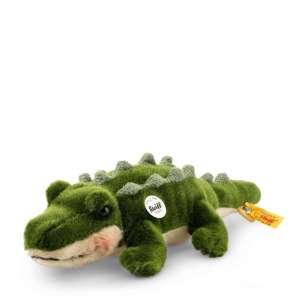 Krokodil Rocko 30 cm grün