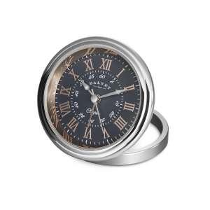 Uhr Clipper grau/roségold