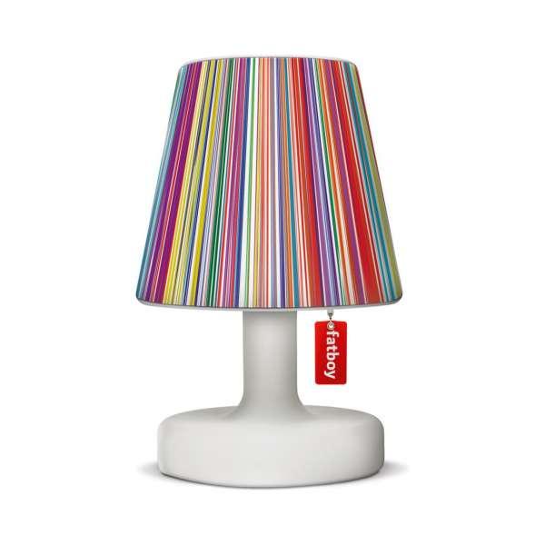 Lampenschirm krijg de kleure