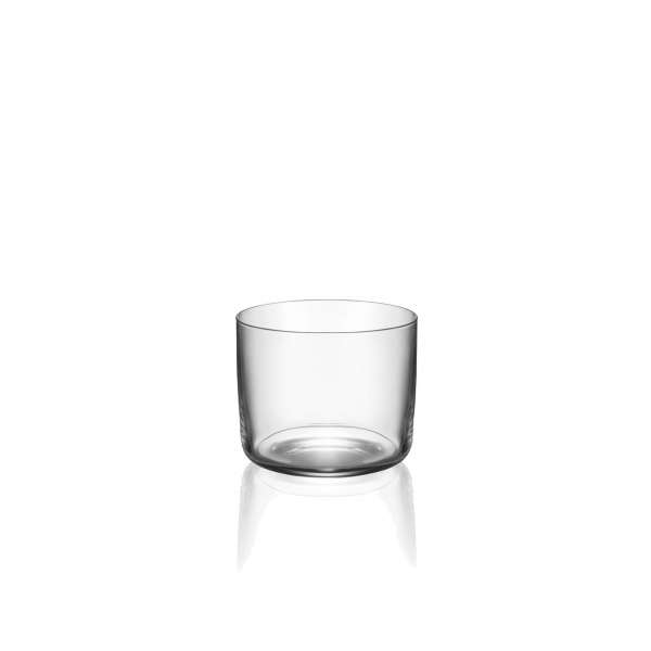 Rotweinglas 0,23 l