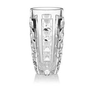 Vase 1930 Diamant 26 cm klar