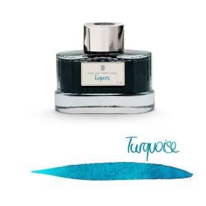 Tintenglas 75 ml Turquoise