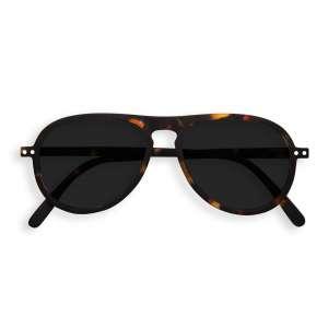 Sonnenbrille Tortoise +0.00