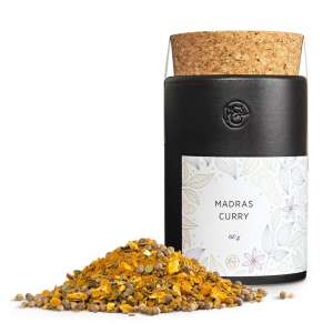 Madras Curry 60 g