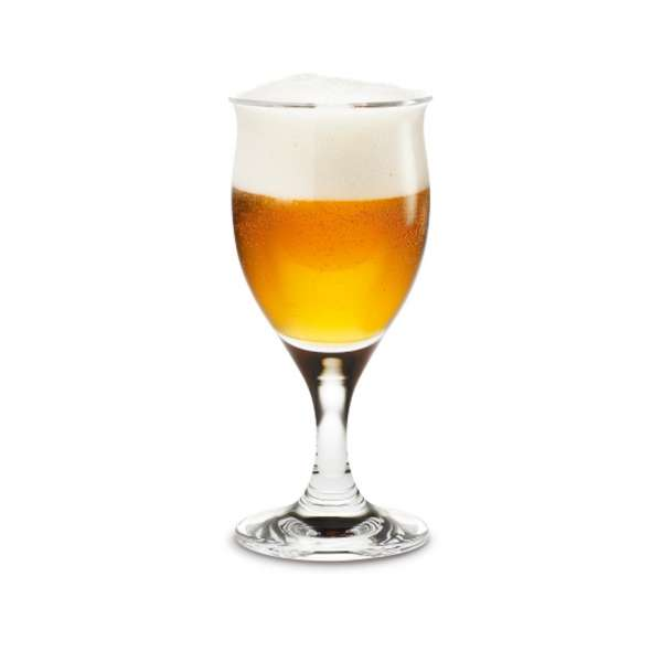Bierglas Stiel 0,36 l