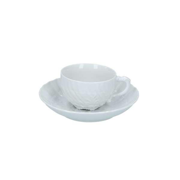 Kaffeetasse m. U. ndr. 0,14 l