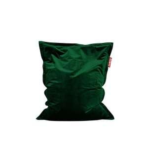 Sitzsack emerald grün