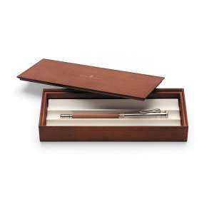 Perfekter Bleistift Sterlingsilber braun