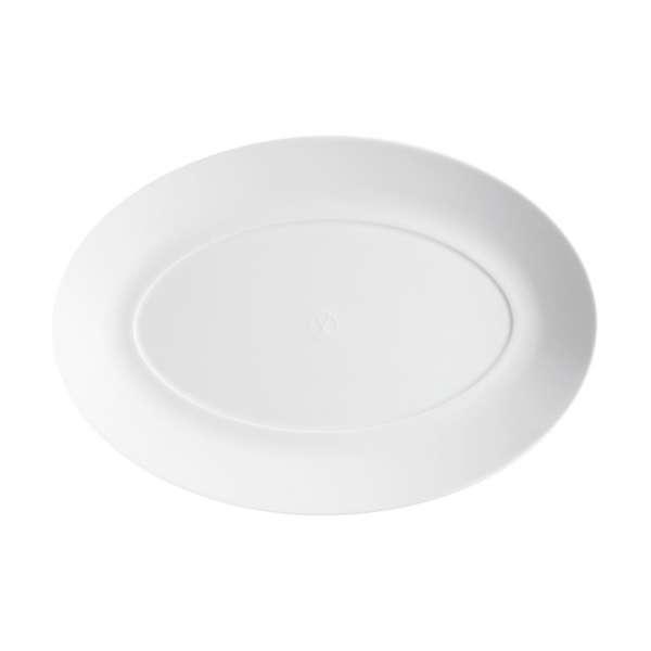 Platte oval 25 cm