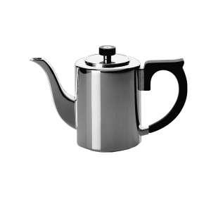 Espressokanne 0,75 l Sterlingsilber