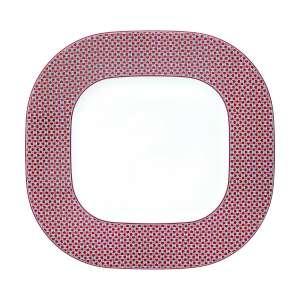 Platte quadratisch 32x32 cm