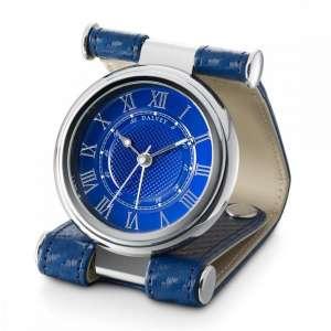 Cavesson Uhr blau