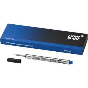 Tintenrollermine M Pacific Blue