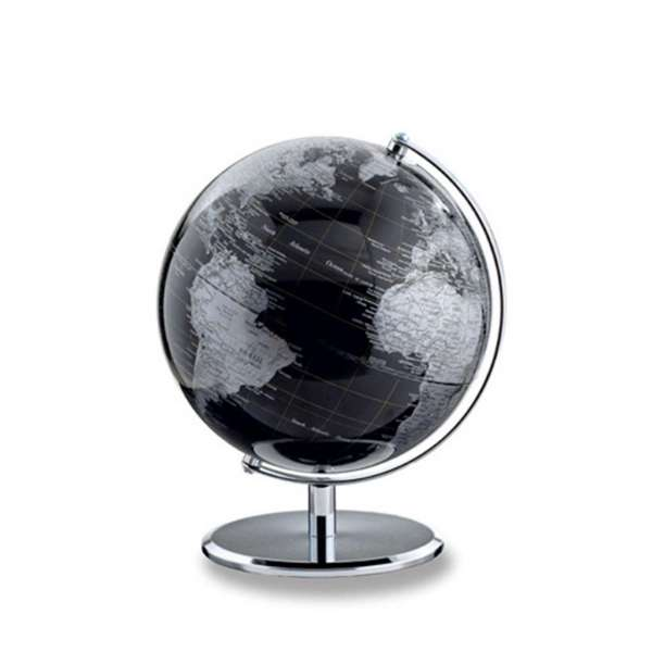Globus darkchrome