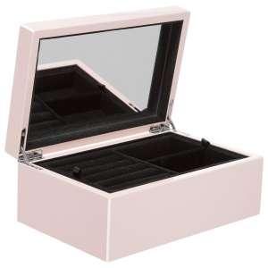 Schmuckbox klein blush