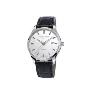 Armbanduhr Classics New Index Edelstahl Automatic