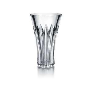 Vase 38 cm klar