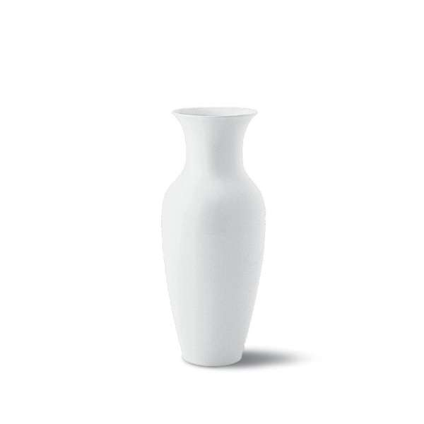 Vase Syringa 39 cm weiß